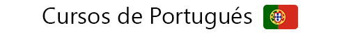cursos de formación - Curso de portugués