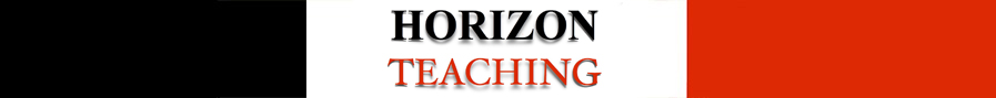 horizon teaching clases de chino