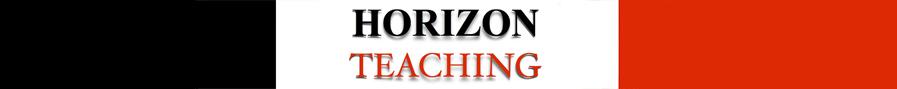 cursos de formación - horizon teaching clases de chino