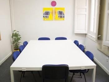 aula Castellana 2