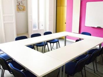 aula Serrano 7