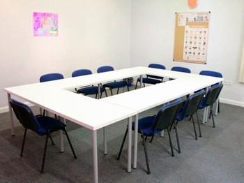 aula Serrano 8