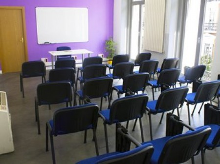 aula sol