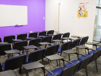 aula Colón 3