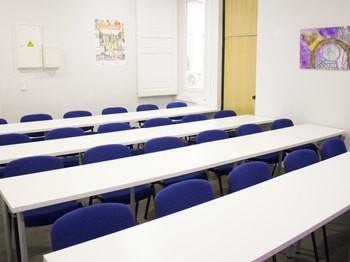 aula Colón 6
