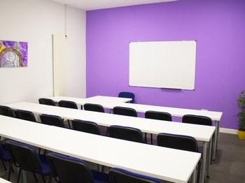 aula Colón 8