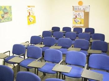 aula Génova