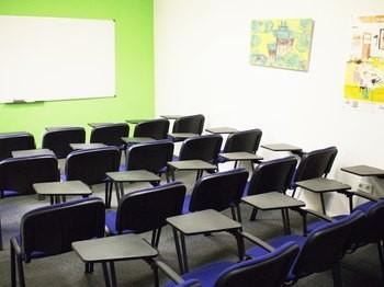 aula Génova 3