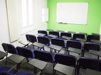 aula Génova 2