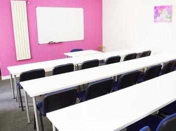 aula Serrano 4