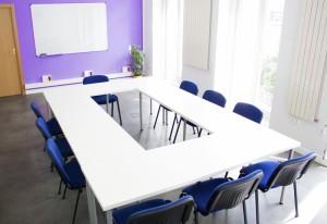 Alquilar aula Sol en Madrid