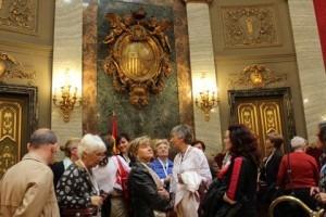 cursos de cultura en madrid - visita monumento madrid