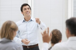 curso de hablar al público - ejercicio