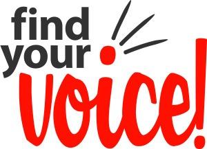 curso de hablar al público - find your voice