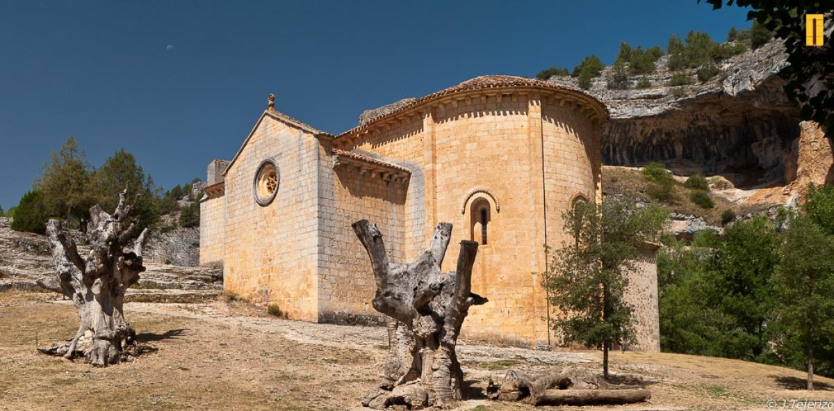 curso de arte románico - edificio 2