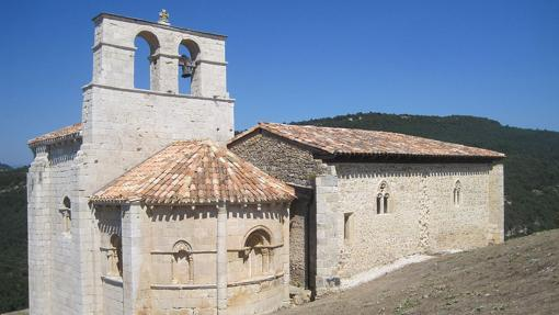 curso de arte románico - edificio