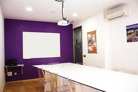 aula Málaga
