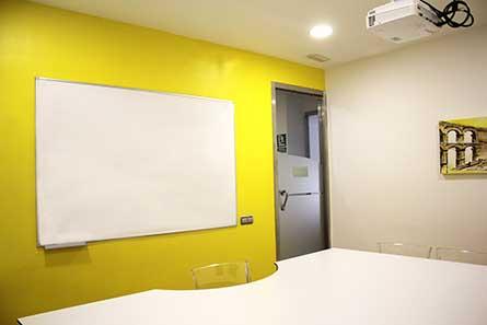 aula Segovia