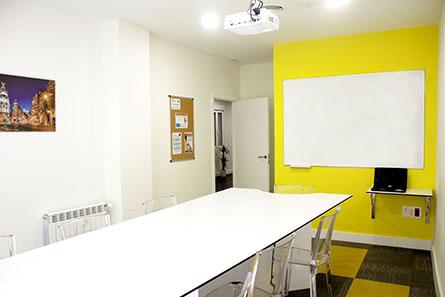 aula Sevilla