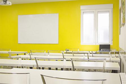 aula Córdoba