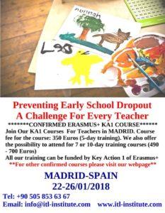 clases de KA1 para profesores