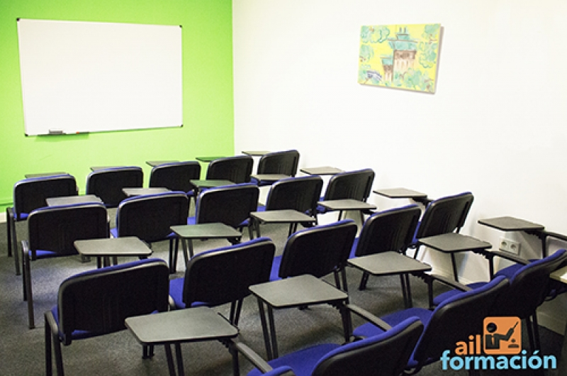 centro de formación en madrid 9