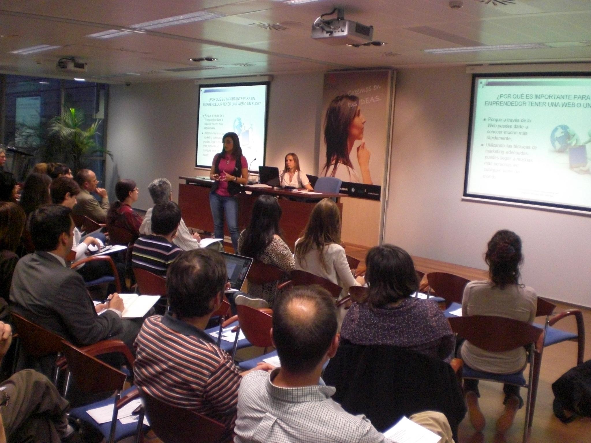 taller de desarrollo personal en madrid - curso